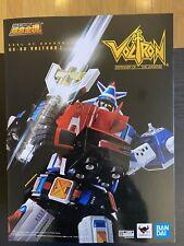 Bandai Tamashii Soul Of Chogokin GX-88 Dairugger XV Voltron Vehicle USA