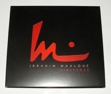 CD: Ibrahim Maalouf-diaspore