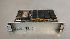 Mts 498.37 68030 Proc Control Board 3E-12