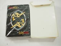 Galaxy World Casino Souvenir Playing Cards shrink wrapped