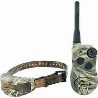 SportDOG SD-1825 CAMO Wetland Hunter Remote 1 DOG Training 1-Mile FREE STRAP