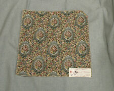 Barrow Industries Italian Tapestry Remnant & Coord Woven Upholstery Fabric
