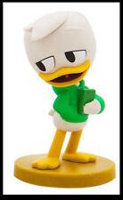Disney 2 1/4 Inch 5.7CM DuckTales Louie Green Collectable Loose PVC Figure