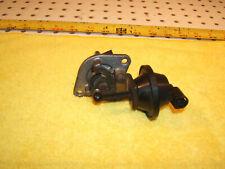 Mercedes W124 E300D Diesel 1995 intake 6061400231 Vacuum Genuine MB 1 Valve only