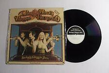 PHIL HOWE Swing Classic Jazz Vol.1 LP M&K Rec. 10011 US VG+ IN SHRINK 2A