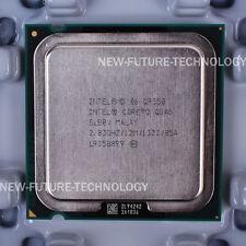 Intel Core 2 Quad Q9550 (EU80569PJ073N) SLAWQ SLB8V SLAN4 CPU 1333/2.83 GHz