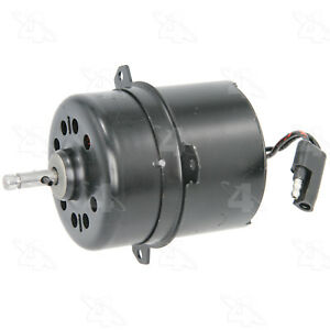 Radiator Fan Motor   Four Seasons   35657