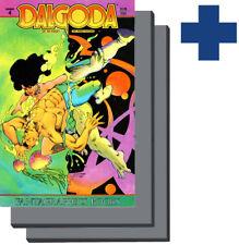 |•.•| DALGODA • Issues 4,5 • «2 Comic Set»