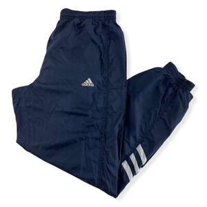 Adidas Jogginghose Gr. D8 US L Sporthose Track Pants Herren Sport Hose TM1