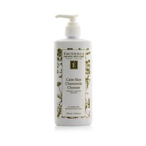 Eminence Calm Skin Chamomile Cleanser - For Sensitive Skin 250ml Mens Other
