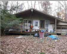 2 Bedroom, 1 Bathroom Ranch in the Poconos - GREAT INVESTMENT PROPERTY!