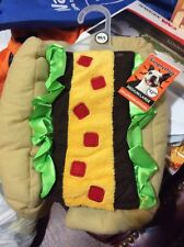 Dog Taco Costume Size M/L