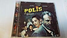 polis 2 disk VCD TURKCE TURKISH comedy