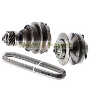 JF017E RE0F10E CVT Transmission Pulley Set With Belt Chain For Nissan