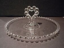 New ListingImperial Glass, Candlewick, Round Mint Tray, # 400/1490