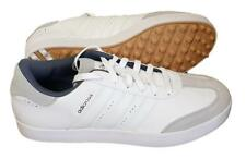 ADIDAS ADICROSS V WD GOLF SHOES - MENS SIZE 7.0 US - WHITE/GUM  - NIB
