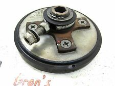 """Toro 24"""" 5/24 Snow blower thrower 38040 Traction drive friction disc wheel assy"""