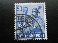 BERLIN GERMANY Mi. #13 scarce used stamp! CV $36.00