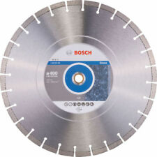 Bosch 2608602595 Expert Stone Diamond Blade 400mm X 25/20mm Bore