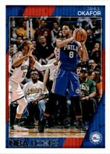 2016-17 Hoops Basketball Card #s 1-200 - You Pick - Buy 10+ cards FREE SHIP