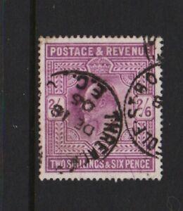 Great Britain - #139 V.F. Used, cat. $ 150.00
