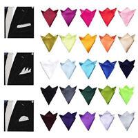 Einstecktuch zu Krawatte Kavalierstuch passend zu Krawatte und Fliege  NEU