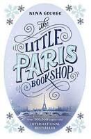 The Little Paris Bookshop, George, Nina, Very Good Book