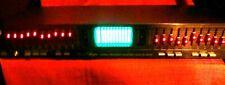 Adc Ss-300Sl Stereo Frequency Equalizer Spectrum Analyzer Sound Shaper