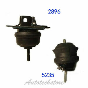 For Oldsmobile Aurora Cadillac Seville Engine Motor&Trans. Mount M134 2896 5235
