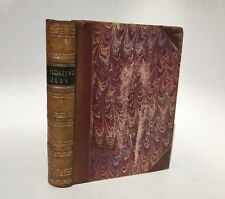 Jules Verne A Floating City Blockade Runners 1st Ed First Edition 1874 London