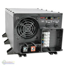 Tripp Lite APS2012 Inverter / Charger 2000W 12V DC to 120V AC 25A/100A Hardwire