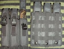 MOLLE, Triple  TPL P90 Magazine Pouch, PS90, Airsoft, Military