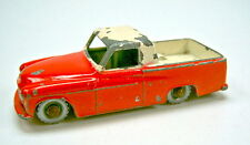 Matchbox RW 50a Commer pick-up rojo & Creme muy raras