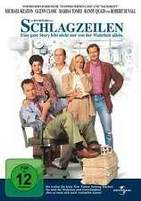 Schlagzeilen - Michael Keaton # DVD * OVP * NEU
