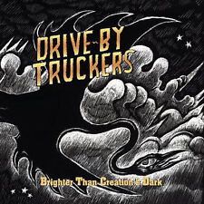 Brighter Than Creation's Dark [Digipak] by Drive-By Truckers (CD, Jan-2008)