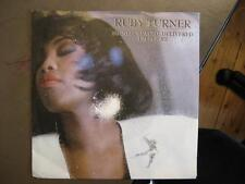 "RUBY TURNER ""SIGNED SEALED DELIVERED"" - 7"" SINGLE"