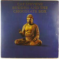 LP Schallplatte Cat Stevens Buddha & the Chocolate Box - M2