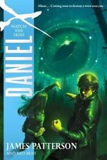 Daniel X: Watch the Skies 2 by James Patterson and Ned Rust (2010, Paperback)