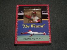 2002 Hartland Statue  *** OZZIE SMITH  *** St. Louis Cardinals NEW in box