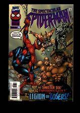 The Spectacular Spider-Man us Marvel vol 1 # 246/'97