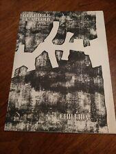 Eduardo Chillida Derrier Le Miroir #174 1968 Publication