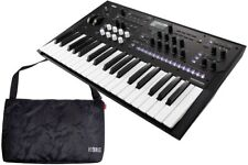 KORG Wavestate, Wave Sequence Synthesizer 37 keys with Soft Case, From Japan F/S