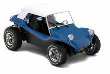 1/18 solido buggy meyers manx soft roof blue 1968 neuf boite jamais ouverte