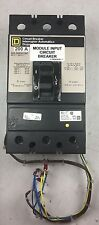 Square D KHL36200 Circuit Breaker 3 Pole 200A 600V PROFESSIONALLY TESTED