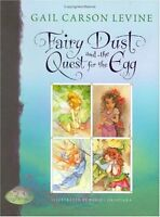 Fairy Dust and the Quest for the Egg (A Fairy Dust Trilogy Book) by Disney Book