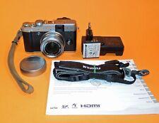 Fujifilm X20 Digital Kamera