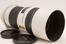 Minolta AF APO 80-200mm f/2.8 G HS Lens, Sony, High Speed