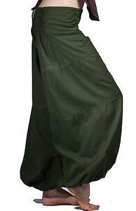 WOMEN HAREM PANTS, yoga trousers, vegan pants, afghan TROUSERS, ALADDIN TROUSERS
