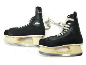Vintage Lange 500 Men's size 12 Hockey Skates