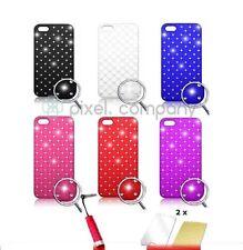 Glänzende Markenlose Handyhüllen & -taschen aus Kunststoff für Samsung